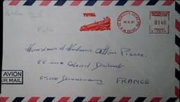 G 1 1981 Pétrolier Alizé - Poste Maritime