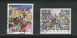 2019 ZNr 1759-1760 (2101) - Gebraucht