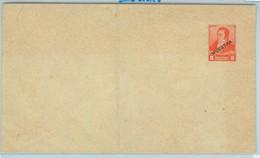 93995 - ARGENTINA - POSTAL HISTORY - STATIONERY COVER Jalil # Sob 30  SPECIMEN - Ganzsachen
