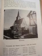Alsace-400 Ans De L'introduction De La Réforme Dans Le Consistoire De Brumath - 1901-1940
