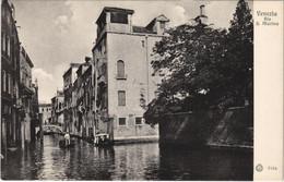 CPA Venezia Rio S. Marina VENETO ITALY (809407) - Venezia