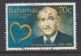 BAHAMAS, USED STAMP, OBLITERÉ, SELLO USADO. - Bahamas (1973-...)