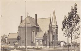 Photo Card Of A Church By C.F.Kaylor, Mishawaka, Indiana, IN (pk78008) - Zonder Classificatie
