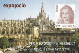 España HR 124 - Blocs & Hojas