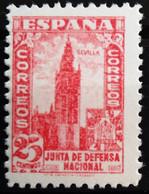 ESPAGNE                    N° 571                NEUF** - 1931-50 Unused Stamps