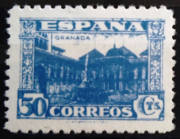 ESPAGNE                    N° 573                NEUF** - 1931-50 Unused Stamps