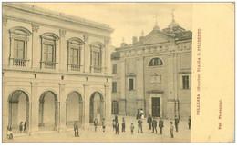 Italie. N°35290.pollenza.piazza E Filiberto - Macerata