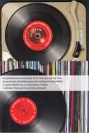 SCHWEIZ  Block 56, Gestempelt, In Souvenirtasche, Die Schallplatte. 2014 - Blocks & Sheetlets & Panes