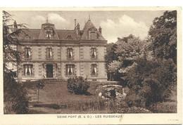 Seine Et Marne - SEINE PORT - Les Ruisseaux - Other Municipalities