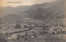 Kirchberg-Langenfeld Vue D'ensemble Ed. A.Kanitzer - Otros Municipios