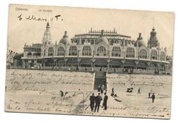 Ostende - Le Kursaal - Oostende