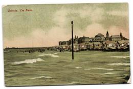 Ostende - Les Bains - Oostende