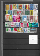 Netherlands MNH Lot About 50 Stamps - Collections (without Album)