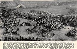 WATERLOO - Panorama De La Bataille - Waterloo