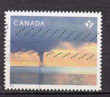 #26, Canada, Météorologie, Meteorology - Oblitérés