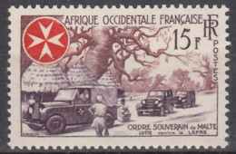 N° 63 - X X - ( C 552 ) - Unused Stamps
