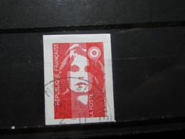 """VEND BEAU TIMBRE DE FRANCE N° 2807 , OBLITERATION """" MONT ST-MICHEL """" !!! - 1989-96 Marianne Du Bicentenaire"""