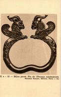 6EG 345 BIJOU PERSE - FIN DE L'EVOQUE ACHEMENIDE   - EDITEUR F. NATHAN - Zonder Classificatie