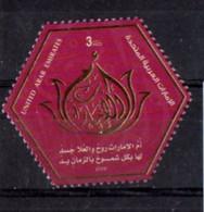 United Arab Emirates 2013.  International Mother's Day. Celebrations.  MNH - Emiratos Árabes Unidos