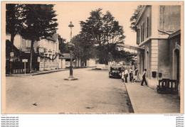 CHATELAILLON PLAGE PLACE DE LA GARE TBE - Châtelaillon-Plage