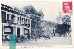 Tyu-  44 Loire  Atl   Cpa  PIRIAC  57 - Piriac Sur Mer
