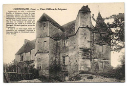 Coudehard (Orne) - Vieux Château De Boisgeaux - Ohne Zuordnung