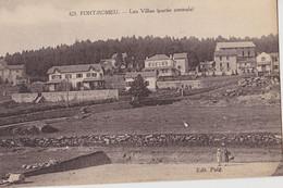 FONT ROMEU   Les Villas - Andere Gemeenten