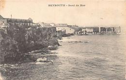 Liban - BEYROUTH - Bord De Mer - Ed. Inconnu - Liban