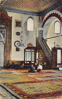 Macedonia - USKUB Skopje - Inside Sultan Murad Mosque - Macedonia