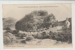 Herault SAINT GERVAIS SUR MARE Pont Et Allée Notre Dame De Lorette - Altri Comuni