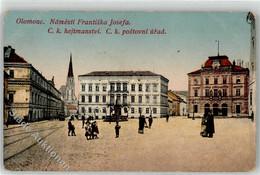 52583354 - Olomouc   Olmuetz - República Checa