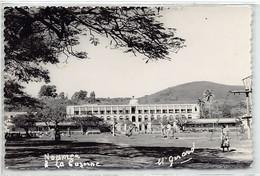 Nouvelle-Calédonie - NOUMEA - La Caserne - PHOTO Format Carte Postale - Ed. Gerard - Nouvelle Calédonie