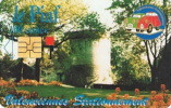 # PIAF FR.VCI12 - VALENCIENNES Jardin Et Tour 100u Iso 10000 Fevr-97 59320111 - Tres Bon Etat - - Tarjetas De Estacionamiento (PIAF)
