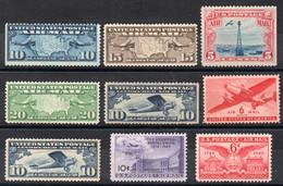 USA - Lot Neufs - - 1b. 1918-1940 Nuevos