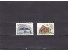 Japon Nº 1394 Al 1395 - Neufs