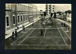 Bari - Convitto Nazionale Domenico Cirillo - Campo Per Giochi - Bari