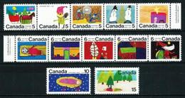 Canadá Nº 439/50 Nuevo - Neufs