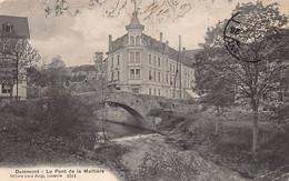 DELÉMONT (JU) Le Pont De La Maltière - JU Jura
