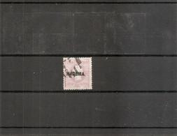 Madère ( 25 Oblitéré - Dentelure 12 1/2) - Madeira