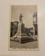 CATTOLICA - MONUMENTO AI CADUTI E PIAZZA FERRARI - Rimini