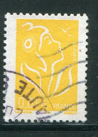 FRANCE- Y&T N°3731- Oblitéré - 2004-08 Marianne De Lamouche