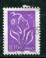 FRANCE- Y&T N°3732- Oblitéré - 2004-08 Marianne De Lamouche