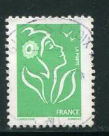 FRANCE- Y&T N°3733- Oblitéré - 2004-08 Marianne De Lamouche