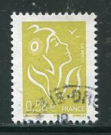 FRANCE- Y&T N°3735- Oblitéré - 2004-08 Marianne De Lamouche
