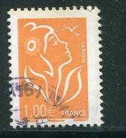 FRANCE- Y&T N°3739- Oblitéré - 2004-08 Marianne De Lamouche