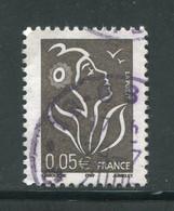 FRANCE- Y&T N°3754- Oblitéré - 2004-08 Marianne De Lamouche