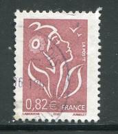 FRANCE- Y&T N°3757- Oblitéré - 2004-08 Marianne De Lamouche