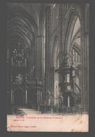 Brugge / Bruges - Intérieur De La Cathédrale St-Sauveur - Brugge