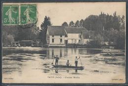 CPA 10 - Payns, L'ancien Moulin - Altri Comuni