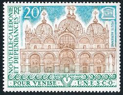 NOUV.-CALEDONIE 1972 - Yv. PA 127 **   Cote= 5,50 EUR - Sauvegarde De Venise (UNESCO)  ..Réf.NCE26818 - Nuovi